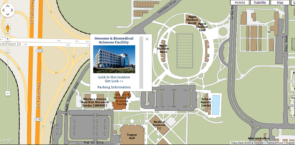 uc davis biomedical engineering GBSF map