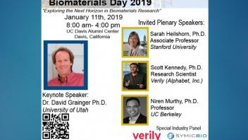 Biomaterials Day