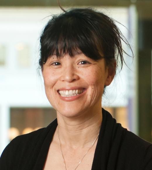 uc davis biomedical engineering professor angelique louie