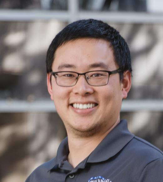 uc davis biomedical engineering team lab manager andrew yao