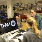uc davis biomedical engineering bmes student make competition